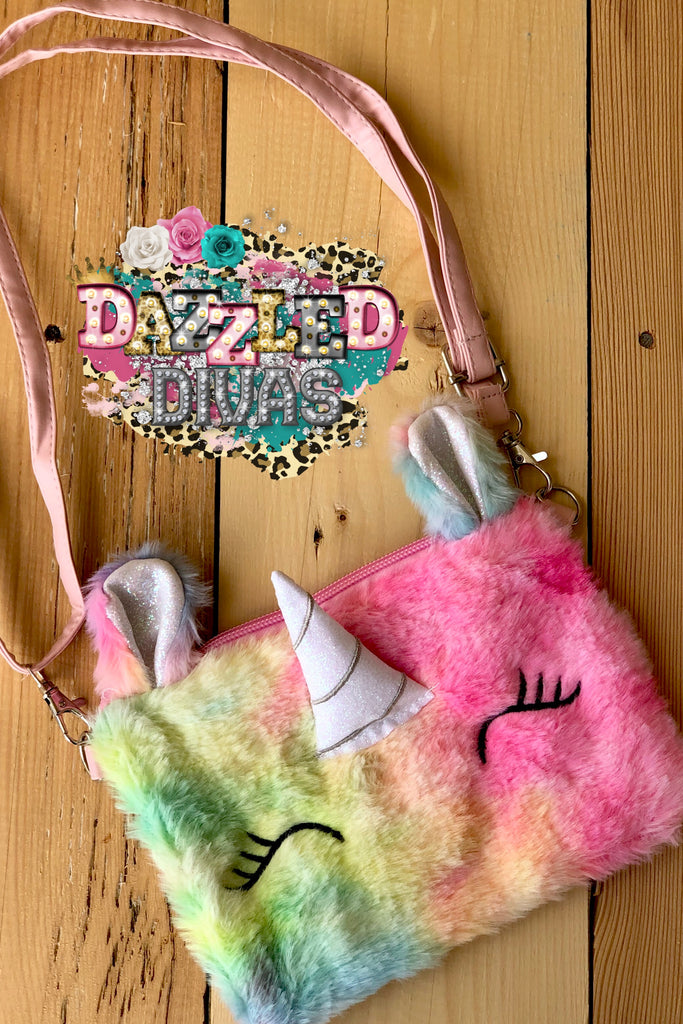 Unicorn Purses