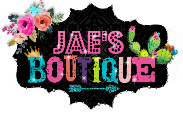 JAE's Sweet Boutique