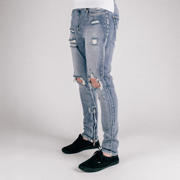 Scale Jeans