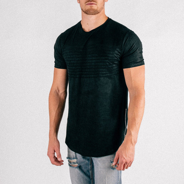 Landscape T-Shirt - Black
