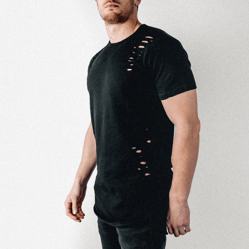 Origin T-Shirt - Black