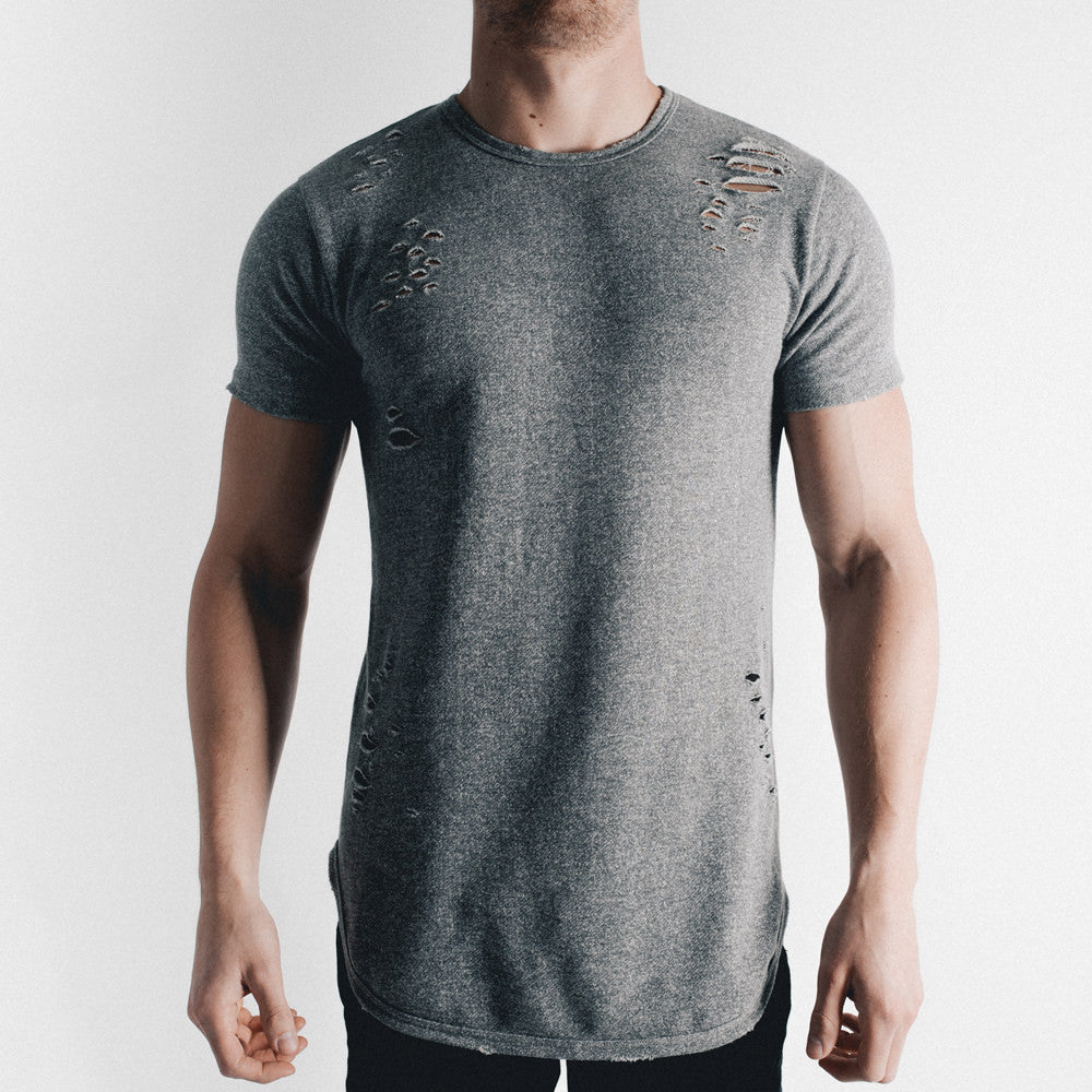 Origin T-Shirt - Grey
