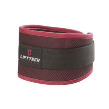 "Load image into Gallery viewer, 5"" WOMENS FOAM BELT"