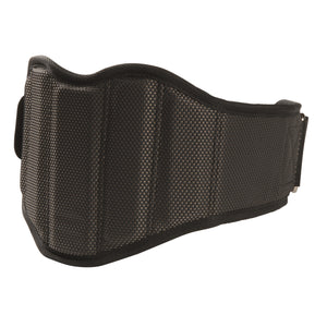 "7.5"" MENS COMPRESSED CAMBER BELT"