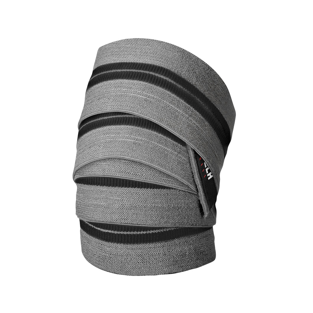 COMP KNEE WRAPS