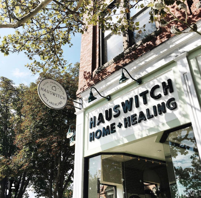 THE HAUSWITCH STORE - SALEM MASSACHUSETTS