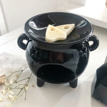UrbanLune Cauldron Oil + Melt Burners