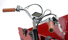 Handlebar Grips - Swift