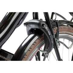 Rear Wheel Frame Lock