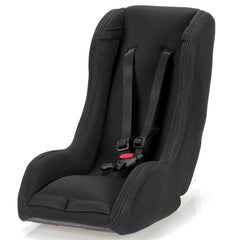 Toddler Seat – Black Polyester
