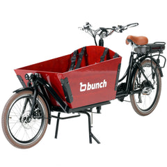Family Cargo Bike - The Swift