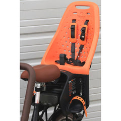 DEMO - Yepp Maxi Seat - Bunch Bikes Orange