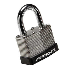 Kryptonite Laminated Steel Padlock - Bunch Bikes