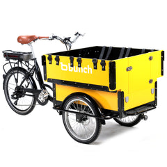 Preschool Cargo Bike - 6 Seater