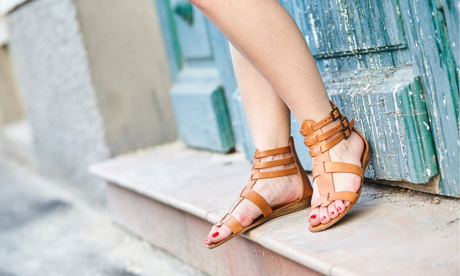 Plan To Buy Sandals? Look Out For These 6 Important Things
