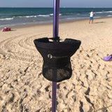 Beverage Holder  – Holds one cup, can or bottle - for Family Sun Shade Canopy