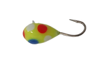 Lemonbread Tungsten UV Glow Jig