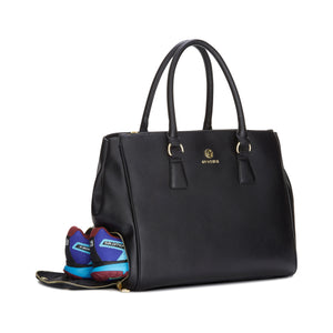 Stylish women's gym bags, do they exist?