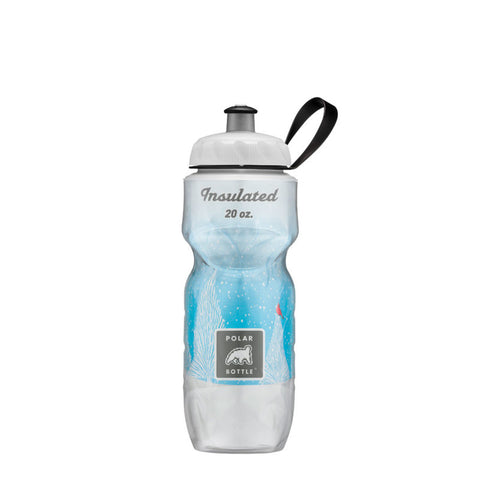 Limited Editon Polar Bottle