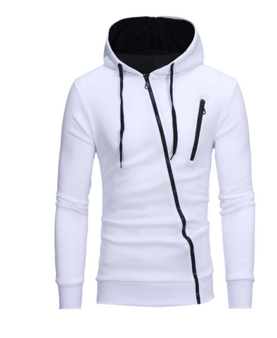 Men's Zipper Hoodies