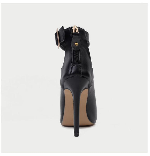 Gladiator High Heels Pumps FREE SHIPPING