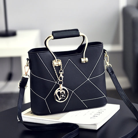 PU Leather Handbags FREE SHIPPING