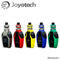 2000mAh 80W Ekee with ProCore Motor TC Kit fra Joyetech