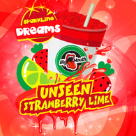 Unseen Strawberry Lime