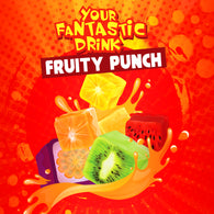 Fruity Punch fra Big Mouth