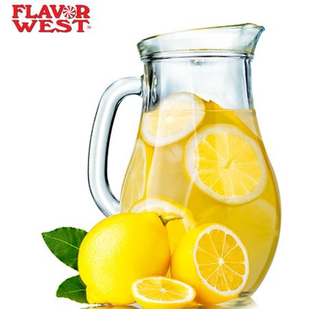 Lemonade fra Flavor West