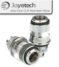 eGo One CLR Atomizer Head fra Joyetech