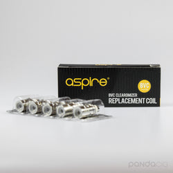 Aspire BVC Clearomizer Coil fra Aspire