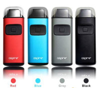 Aspire Breeze AIO Kit fra Aspire