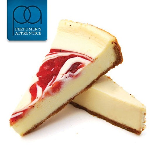 Cheesecake fra Perfumers Apprentice