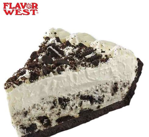 Cookies and Cream fra Flavor West