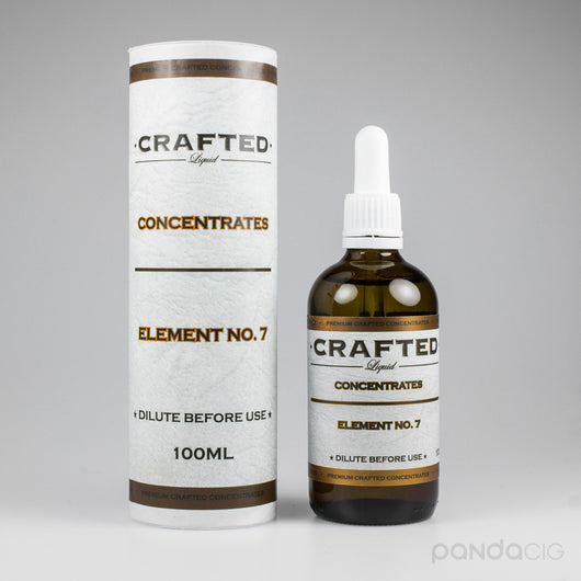 Element No. 7 aroma fra Crafted