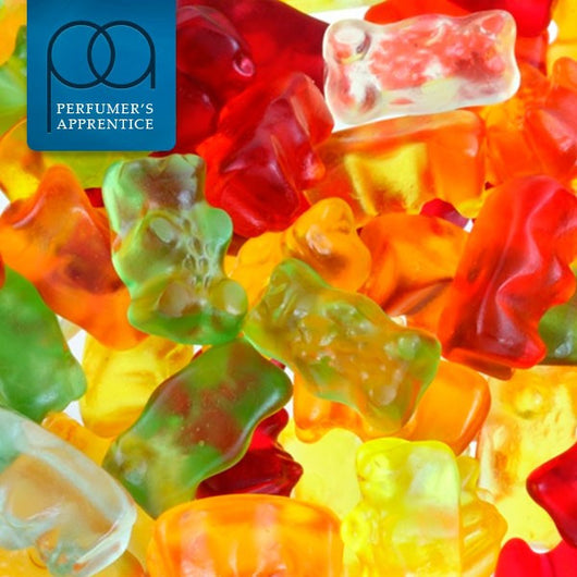Gummy Candy fra Perfumers Apprentice
