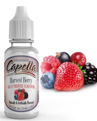 Harvest Berry fra Capella