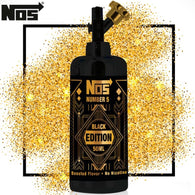 NOS E-Liquid - Black Edition