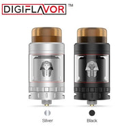 2ml Digiflavor Pharaoh Mini RTA fra Digiflavor