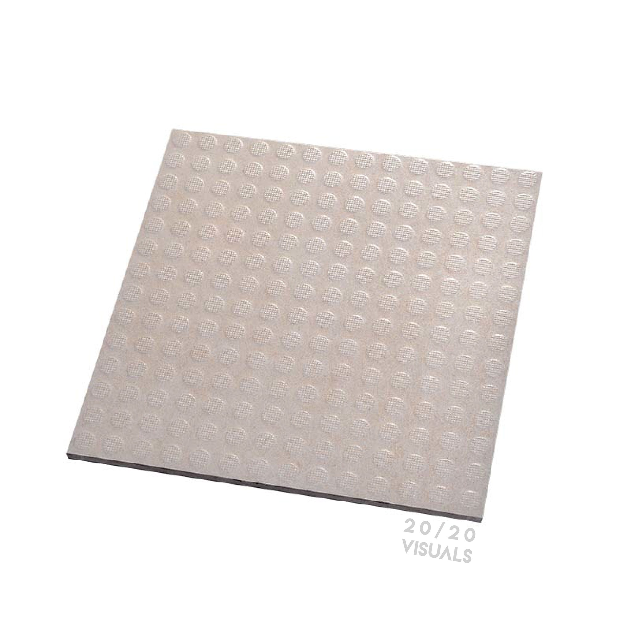 30X30 Spot Textured Ceramic Tile