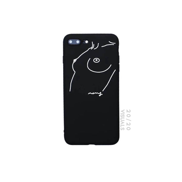 Body iPhone Case