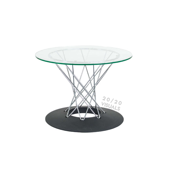 Hoop Table