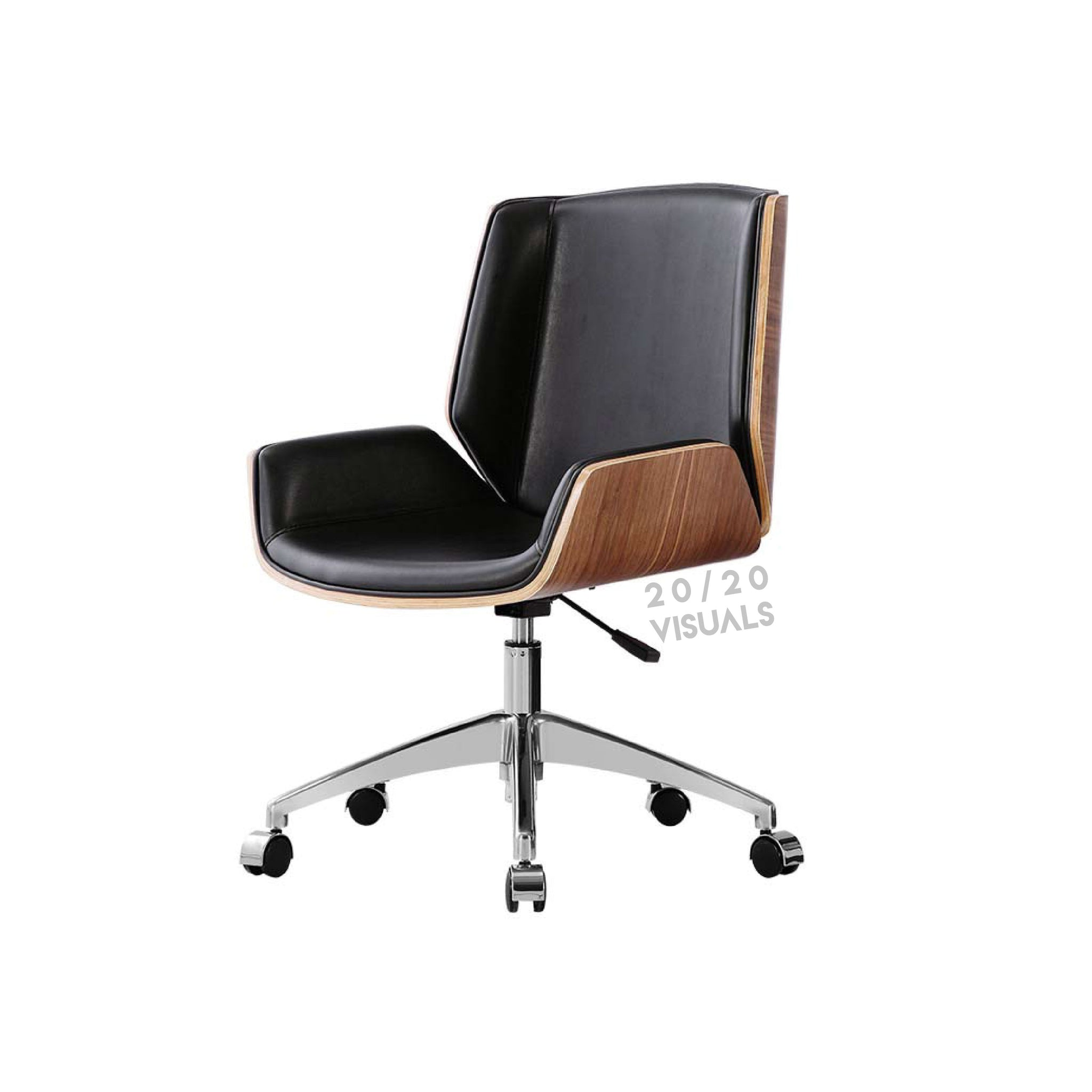 Hybrid Office Chair
