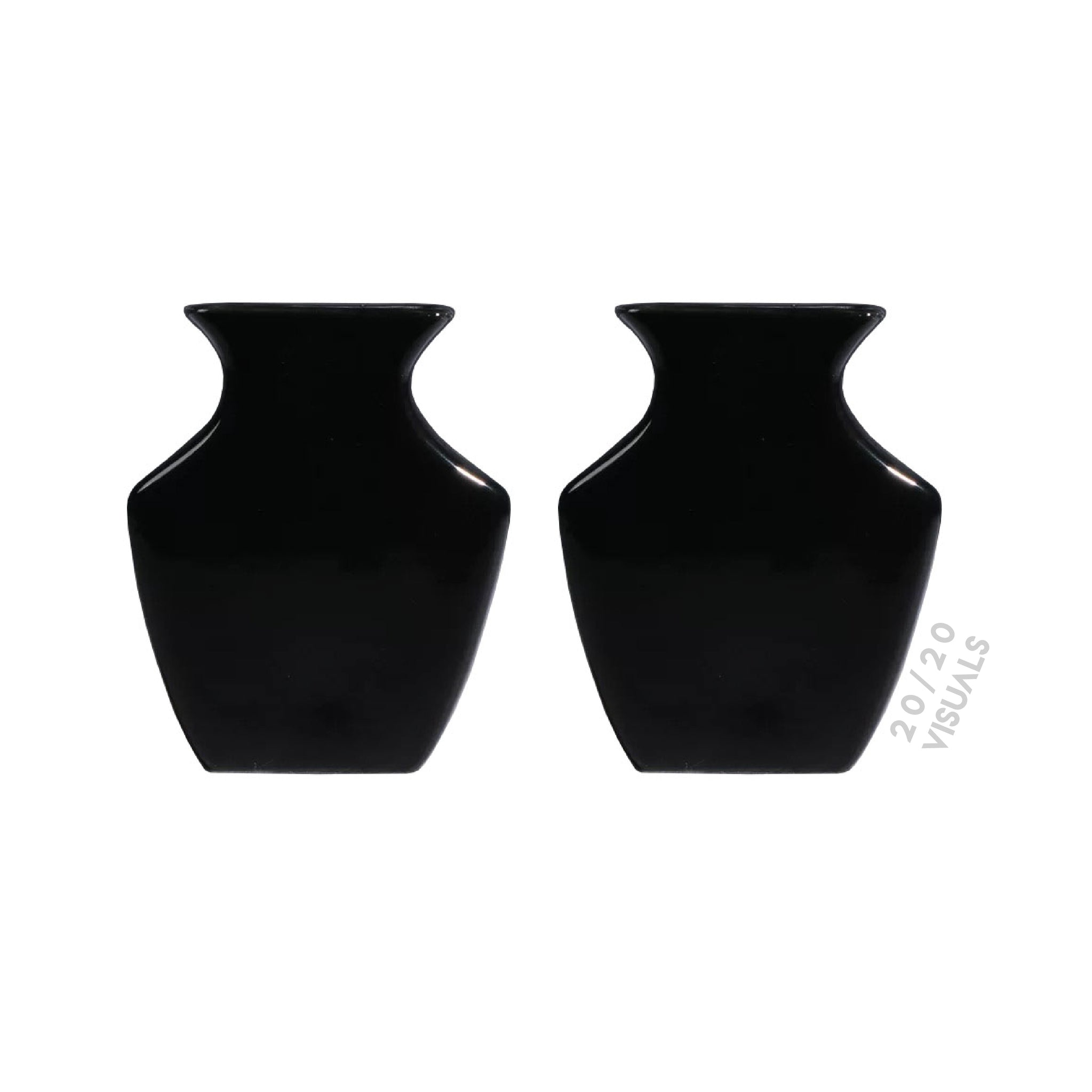 Mini Vase (Set of 2)