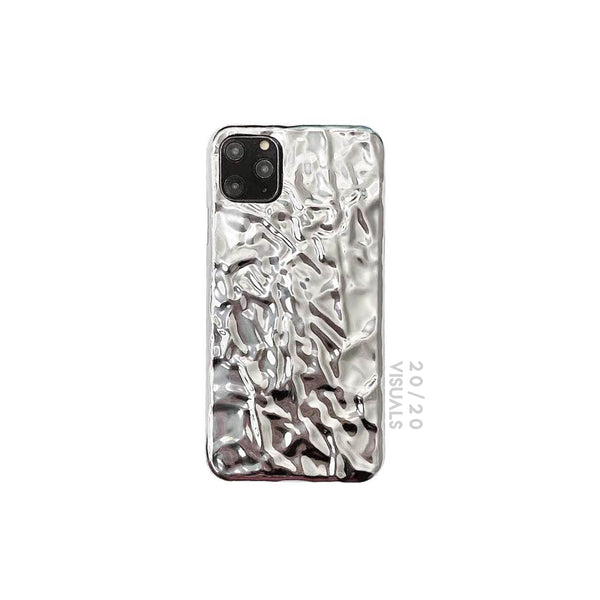 Moulded iPhone Case