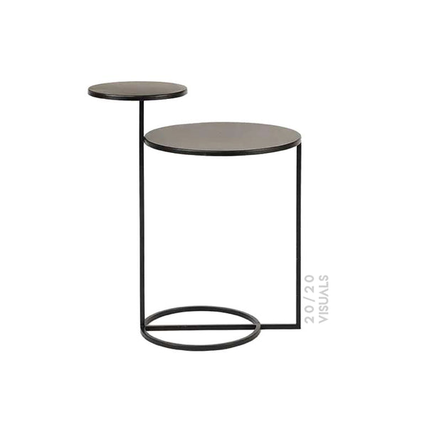Orbit Side Table