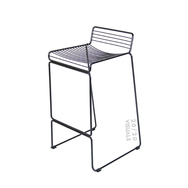 Outdoor Bar Chair