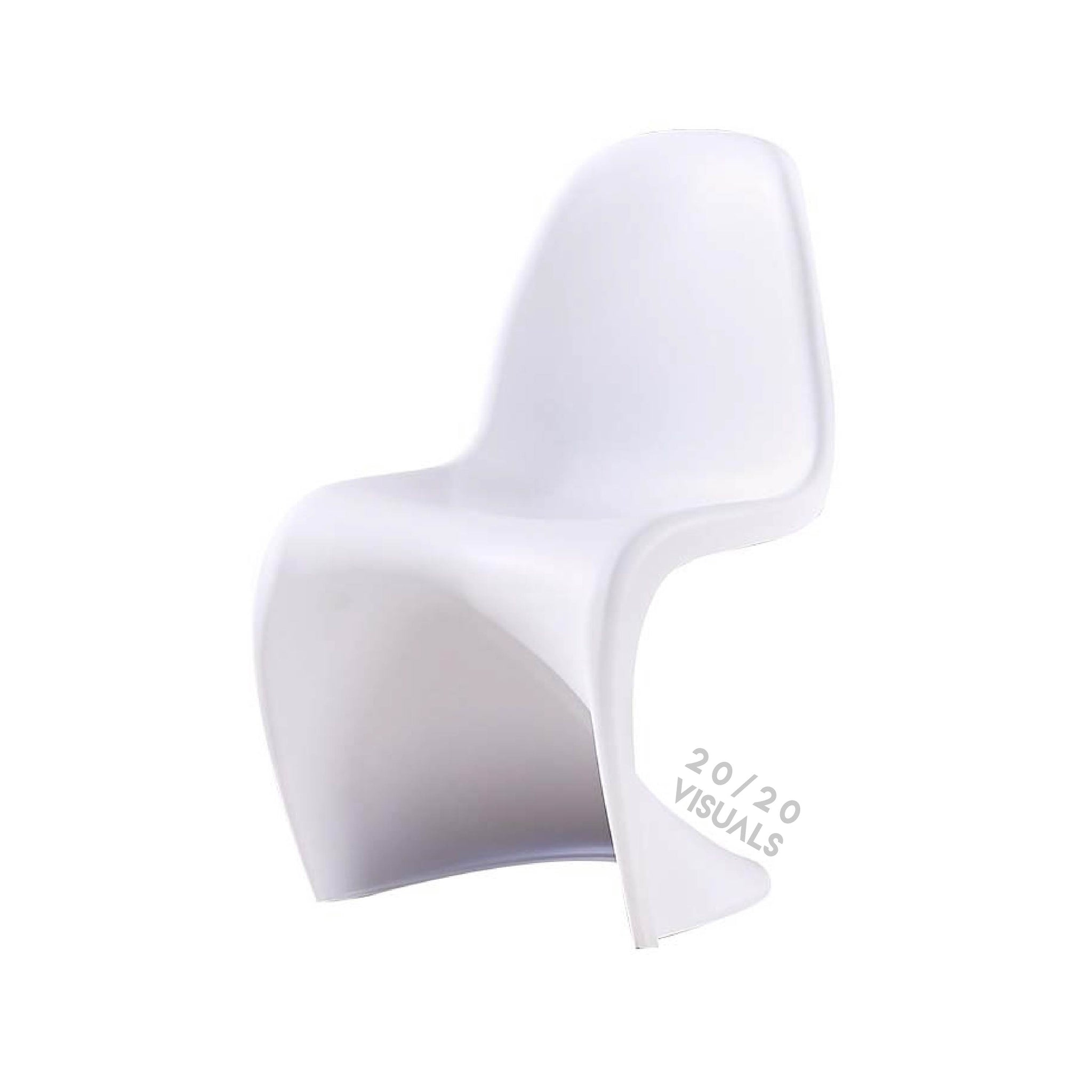S Chair (Set of 4)