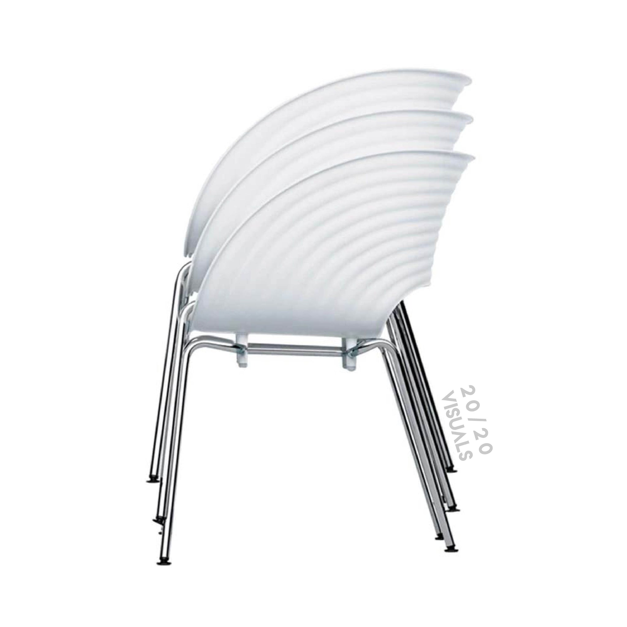 Shell Chair (Set of 4)